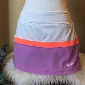 Nike Dri-Fit Tennis Skirt/Skort -Medium